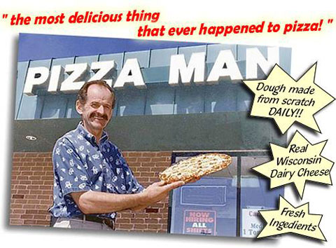 Pizza man eagan mn coupons
